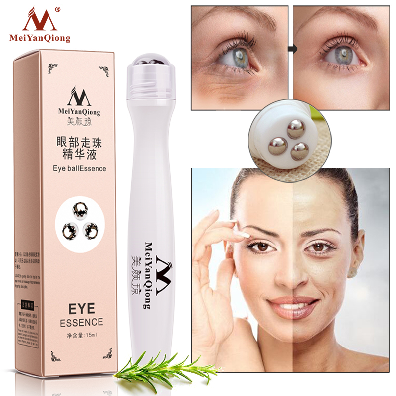 Eye Cream Anti-Puffiness Remove Wrinkles Skin Care gold activating Eye Cream Dark Circle Anti-Aging Face Serum Moisturizing