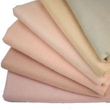Мягкая розовая войлочная ткань 90x91 см толщина 14 мм Нетканая