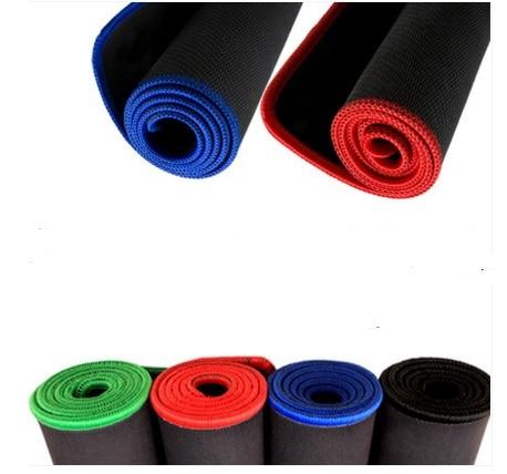 Metoo 1200X550X3 MM XXXL tapis de souris bord de verrouillage en caoutchouc Super grand tapis de souris pour Dota 2 LOL CSGO pour joueur de jeu tapis de souris - 3