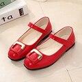 Crianças Sapatos Sapatos Meninas Marca de Verão Outono Moda Princesa Sandálias De Grife Criança Sandálias Sapatos Único Para Meninas Tamanho 26-36