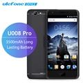 Ulefone u008 pro 4g teléfono móvil 5.0 pulgadas hd 1280x720 ips MTK6737 Quad Core Android 6.0 2 GB RAM 16 GB ROM 3500 mAh Teléfono Inteligente