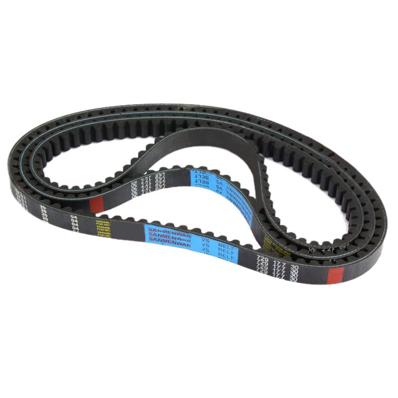 AUTO -High Quality 729/17.7-30 CVT Drive Belt for GY6 50cc Scooter Moped Long-case приводной ремень для мотоцикла 669 18 30 50cc cvt vespa taotao schwinn