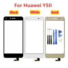 Huawei 社 Y5 ii タッチパネル huawei 社 Y5 ii ガラススクリーン Y5ii タッチスクリーン CUN L01 U29 l23 L03 L21 L22