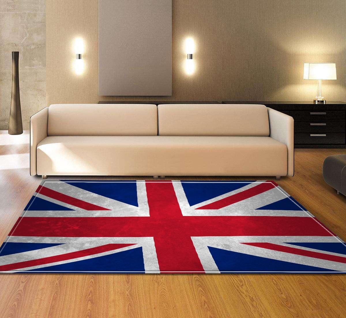 Zeegle Europe Soft Carpet For Living Room Bedroom Rugs Kid Play Delicate Mats Home Study Room Sofa Table Floor Mats