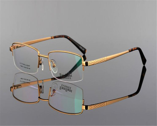 Progressive Near Me >> Dower Me Multi Focal Progressive Lens Business Design Men Half Rim