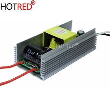 Yüksek PF 3000mA 100 W DC 30 V 36 V Akım Izole Constat akım LED sürücüsü 100 w led çip diy AC 110 V 220 V