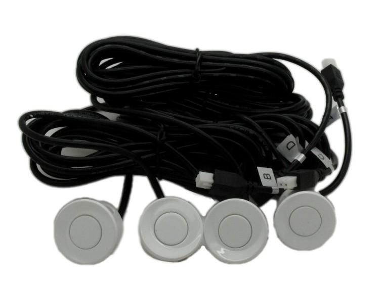 6 Parking Sensor