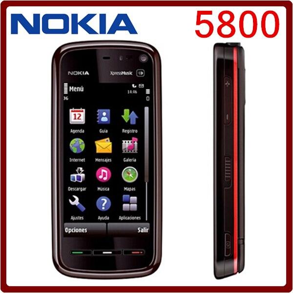 Приложения nokia 5800 скачать бесплатно
