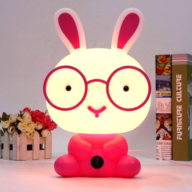 Popular Bunny Lamp Buy Cheap Bunny Lamp Lots From China