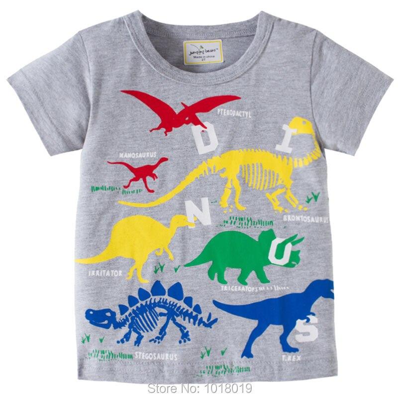 T-shirt gar/çon 100/% coton Famille Gaming Team Top Tee Rouge Noir