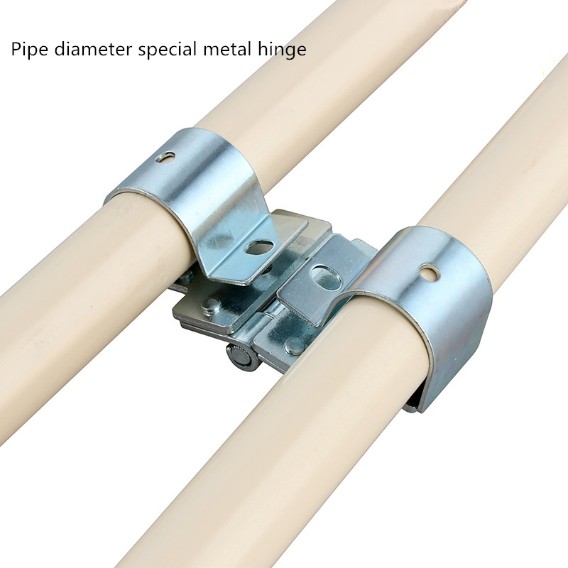 Pipe rack and pipe diameter special metal hinge galvanized fittings fittings stainless steel pipe F - 22 brand new brand new 1x1 2x1 female tee threaded reducer pipe fittings f f f stainless steel ss304 new high quality