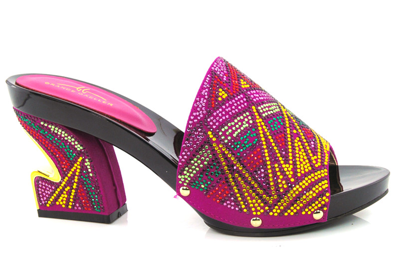 ФОТО Selling fast Italy ladies' s shoes,African women low-heeled sandal and matching bags with stone for Party wedding ! DG1-39