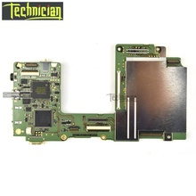 7D Motherboard Mainboard Camera Replacement Parts For Canon