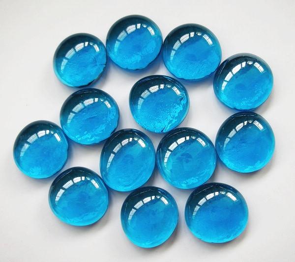 Glastegels In Badkamer ~   pebbles uit China gekleurde glazen pebbles Groothandel  Aliexpress