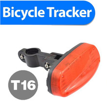 2016 best sale 4400mAh battery Bicycle gps tracker bike light design,with CE certification,welcome Europe customers