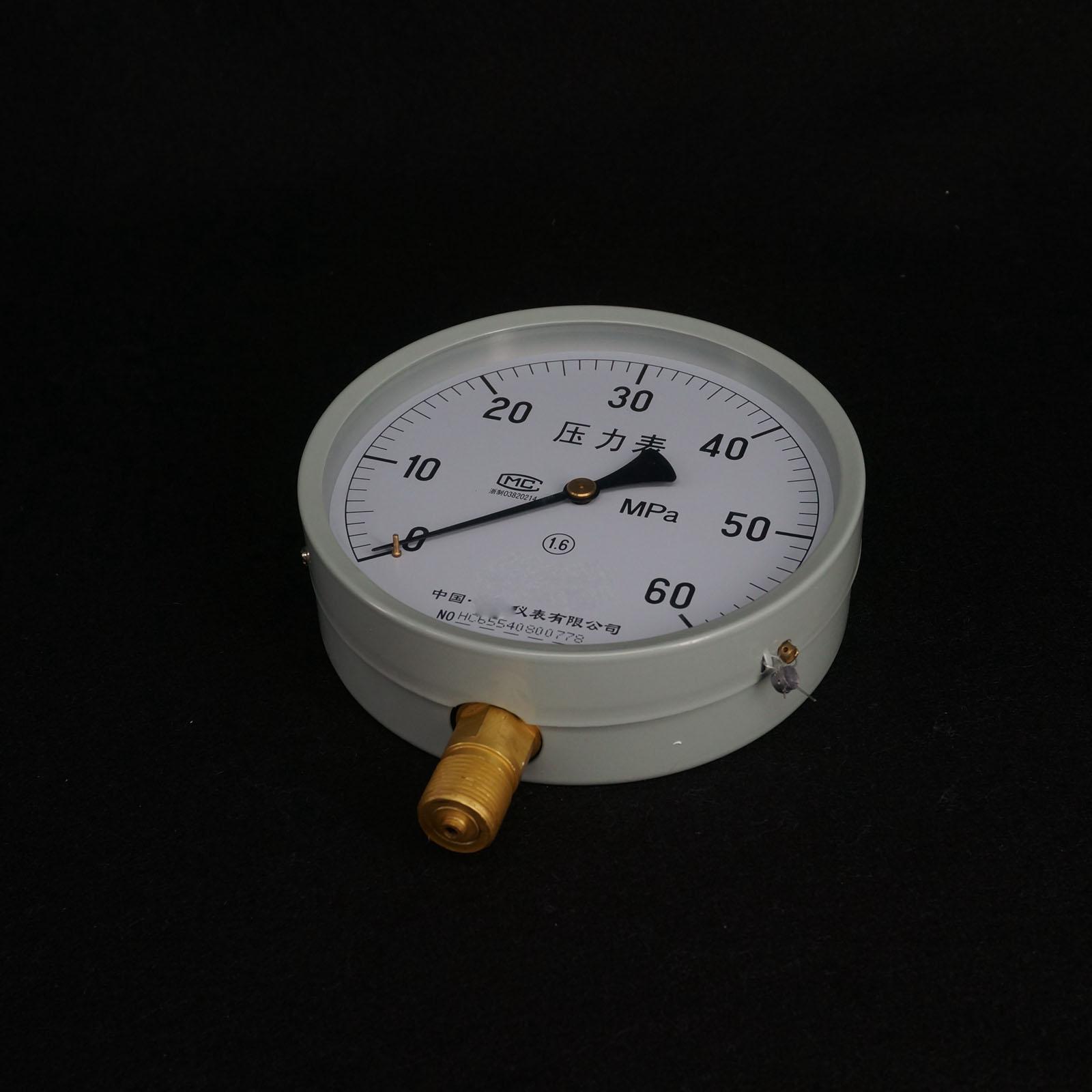 ᗐ0 60Mpa rango de medici³n Y 150 montaje radial M20x1 5 presor