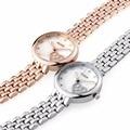 KEZZI Brand Fashion Watch Women Luxury Stainless Steel Bracelet Elegant Love Dial Dress Watch Relogio Feminino Recommend
