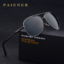 3b32726e4b Buy paiener sunglasses men and get free shipping on AliExpress.com
