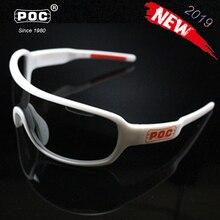 6271a01880b750 POC Merk 2019 Nieuwe Fietsen Zonnebril Mannen Vrouwen Sport Goggles Outdoor  Brillen Vissen Bril(China