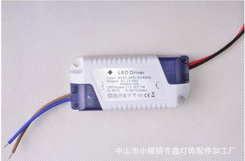 цена на 200ps12-18*1W 300mA constant current non-waterproof led driver power supply good quality with factory price lighting transformer