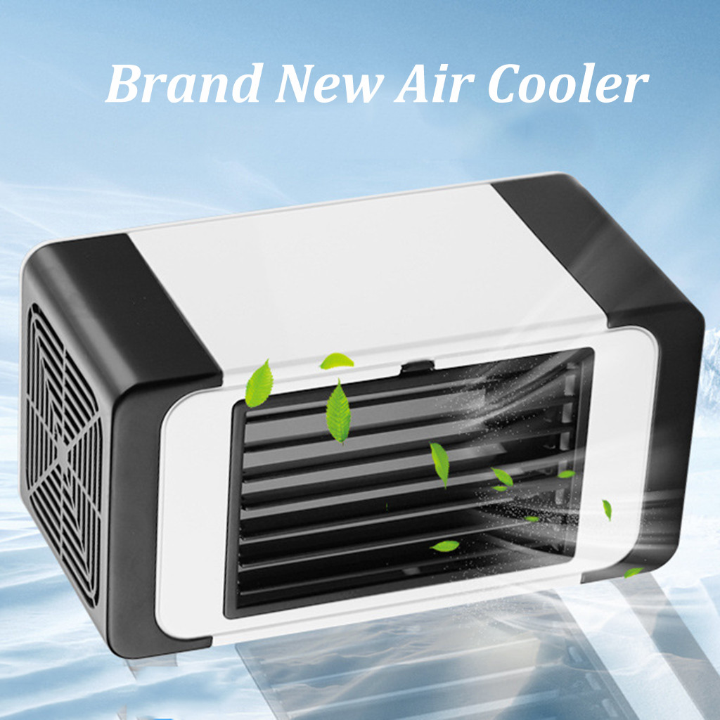 Artic Air Hvac кондиционер Arctic Air Portable Mini Air Conditioner Water Cool Cooling Fan Humidifier Dropshipping 30