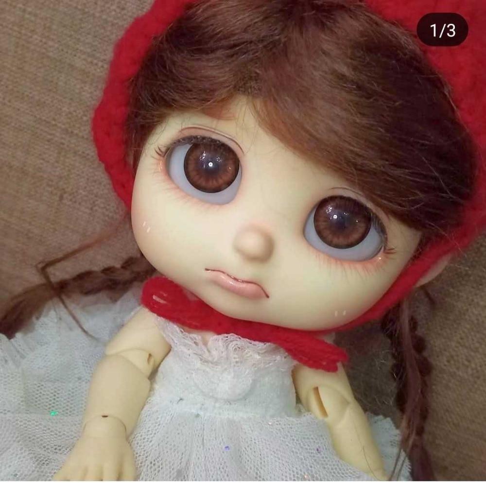 BJD 1/8 pop slaap baby fashion doll-in Poppen van Speelgoed & Hobbies op  Groep 1