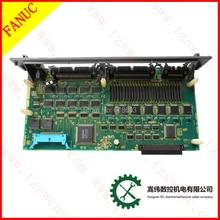 FANUC pcb placa IO a16b-2202-0720 a16b-2202-0721 para a máquina cnc