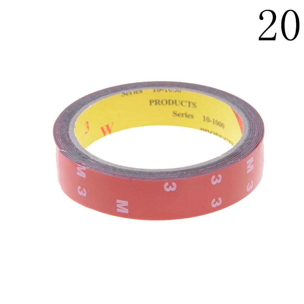 7 rolls Waterproof thermal label paper tagboard 20mm*10mm-1000 self-adhesive