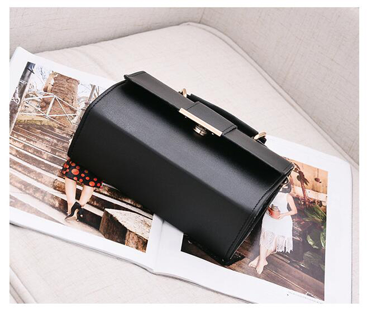 Women Bag Leather Handbags PU Shoulder Bag Small Flap Crossbody Bags for Women Messenger Bags 26