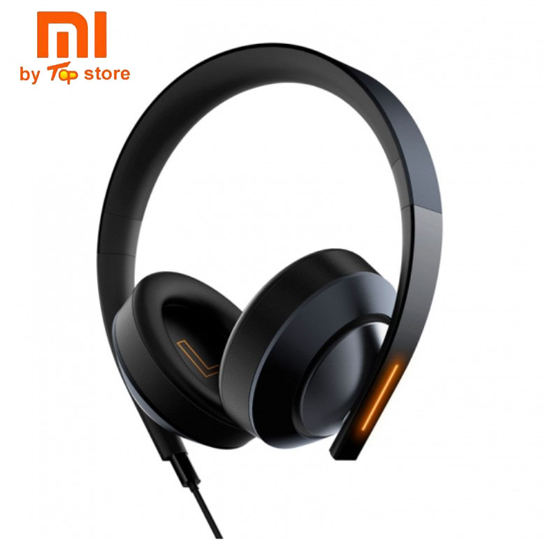 Millet Gaming Headset Dual Microphone ENC Environmental Noise Reduction Technology 7.1 Virtual Surround Stereo Engine advanced engine technology