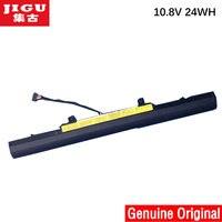 JIGU Laptop Battery L15C3A01 L15C4A02 L15D3A01 FOR LENOVO FOR Ideapad 110 110 15 V110 V310 15ISK