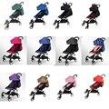 175 градусов детская коляска Ультра Легкий Складной poussette коляски Амортизаторы складной малолитражного автомобиля алюминиевый сплав