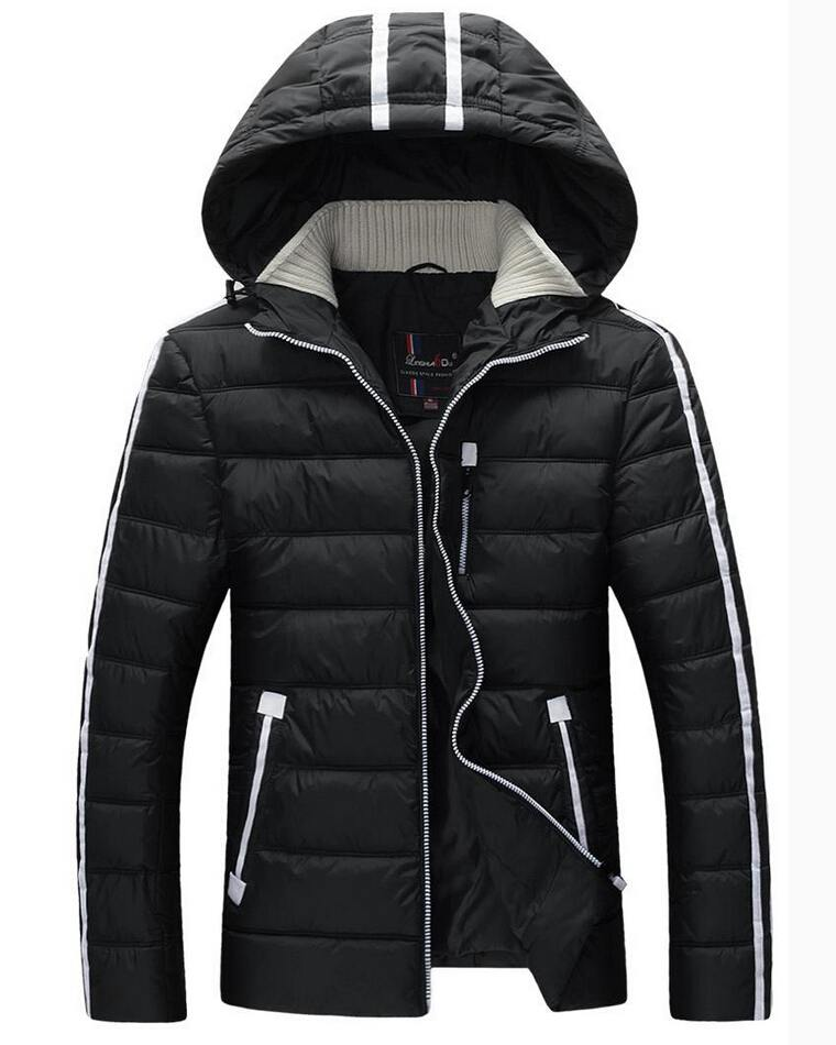 Popular Mens Coats Parka-Buy Cheap Mens Coats Parka lots from ...