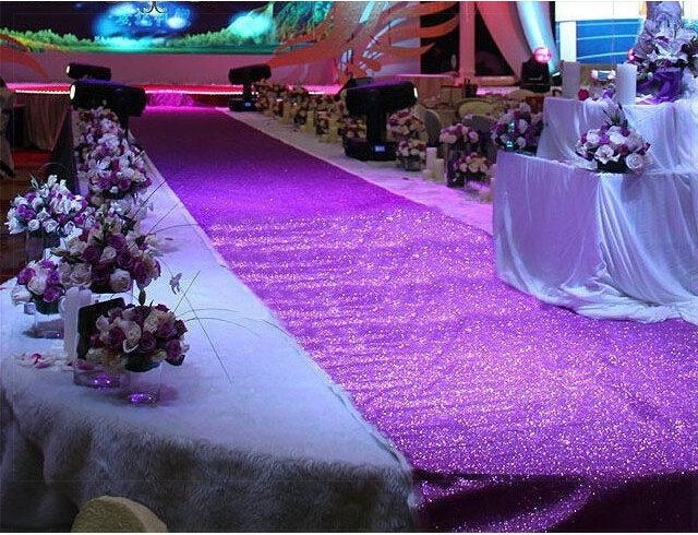 PU Silver Glitter Fabric Wallpaper Synthetic Leather Wall Paper for Wedding  Room Shoes Bag Hotel Wall Coverings 10m 55   394  -in Wallpapers from Home  ... b180960c9ff5