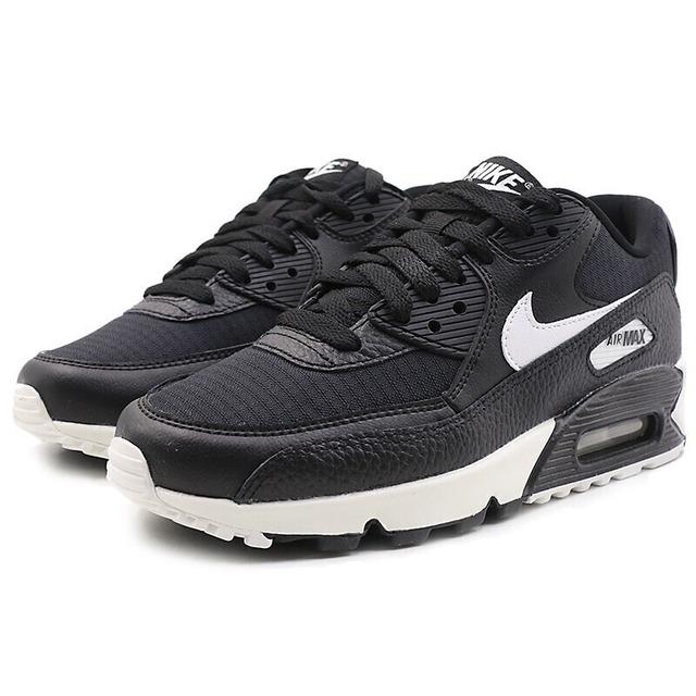 Original New Arrival NIKE Air Max 90 Women's Running Shoes Sneakers