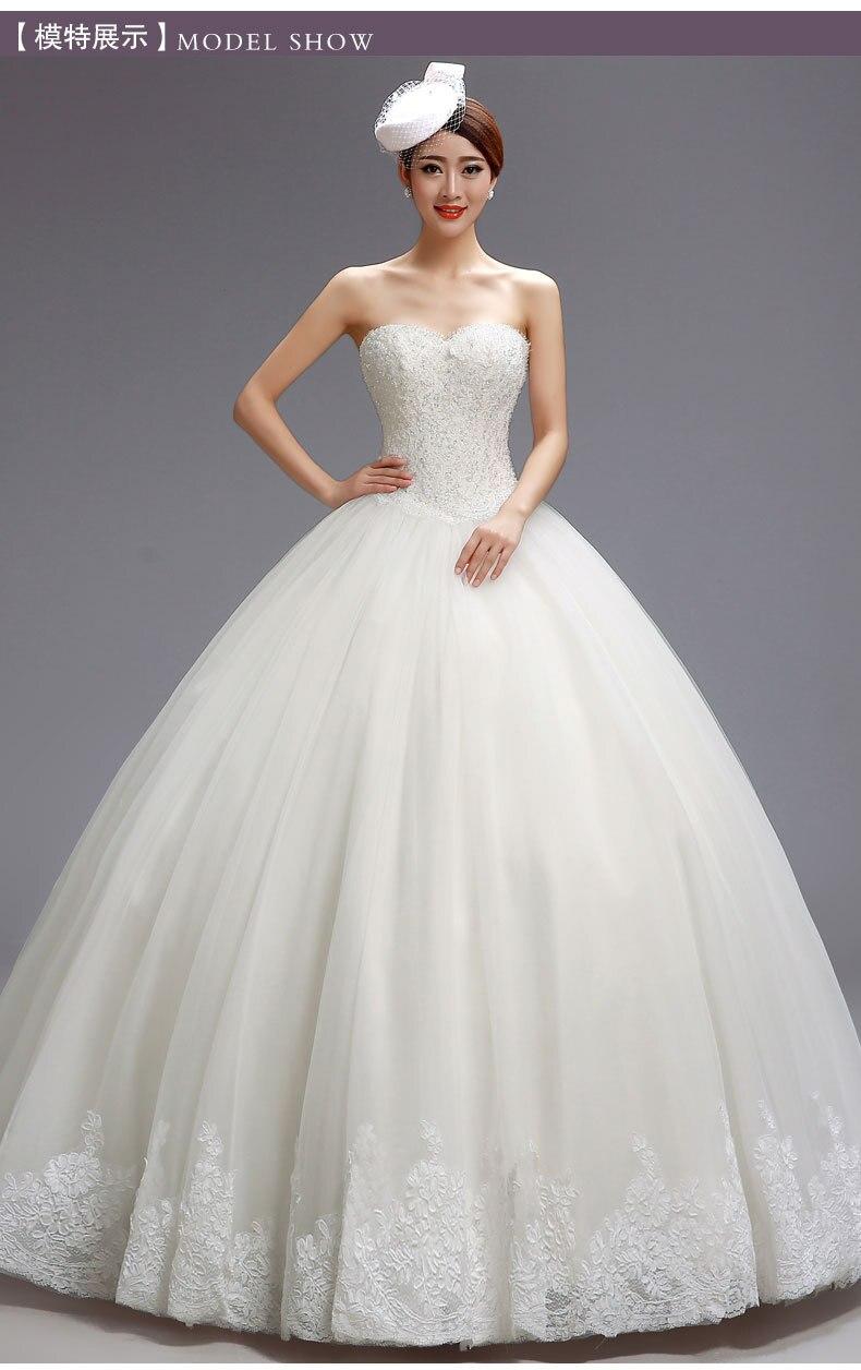 Wholesale wedding dress lace 2015 minimalist gas tutu bra wedding ...