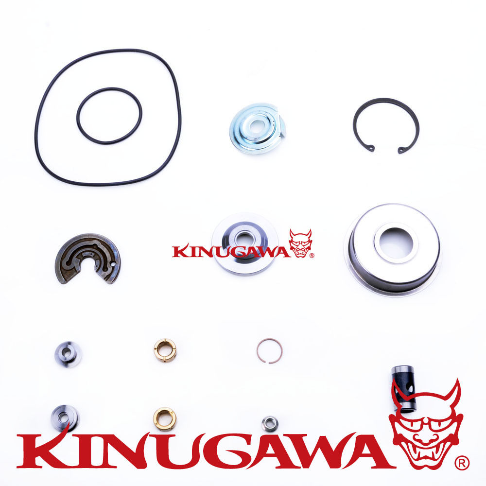 Kit de reconstruction Turbo Kinugawa pour TOYOTA CT20 CT26Kit de reconstruction Turbo Kinugawa pour TOYOTA CT20 CT26