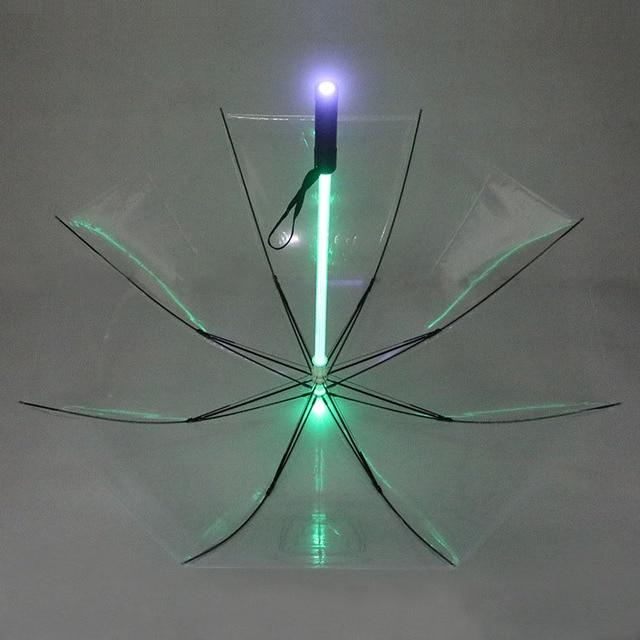 LED lichtgevende paraplu gift creatieve verlichting fabrikanten spot ...