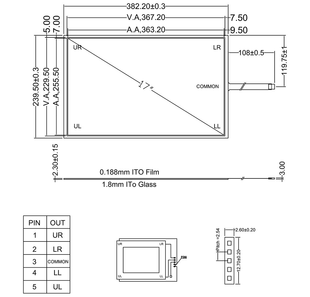 Hdmi To Vga Converter Circuit Diagram