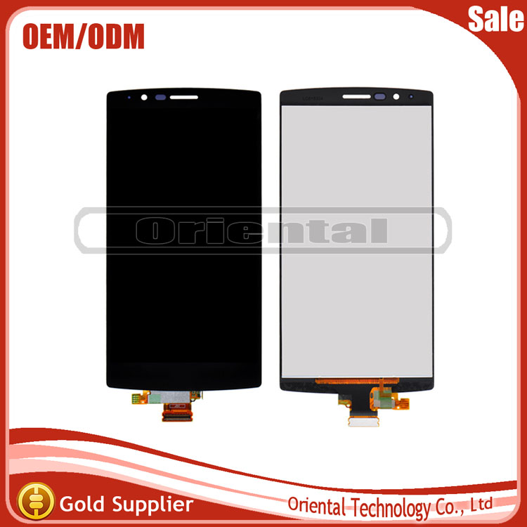 ФОТО Top new Replacement LCD Display With Touch Screen Digitizer For LG G4 H810 VS999 LCD Free Shipping