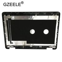 GZEELE NEW FOR Dell Latitude E5440 Laptop LCD Back Cover Rear Lid Top Housing Case DJT56 0DJT56 black