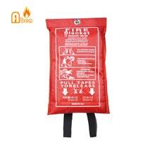 EN1869 стекловолокна огнестойкое одеяло