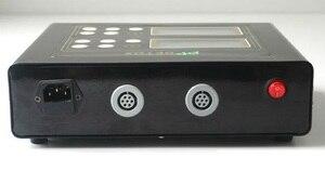 Image 3 - 2020 デトックスマシンデュアルイオンスパデバイスデュアル人使用イオンフットデトックス機イオンイオンデトックススパ