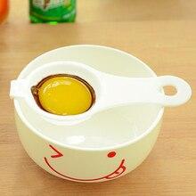 Eco-Friendly Egg Yolk Separator