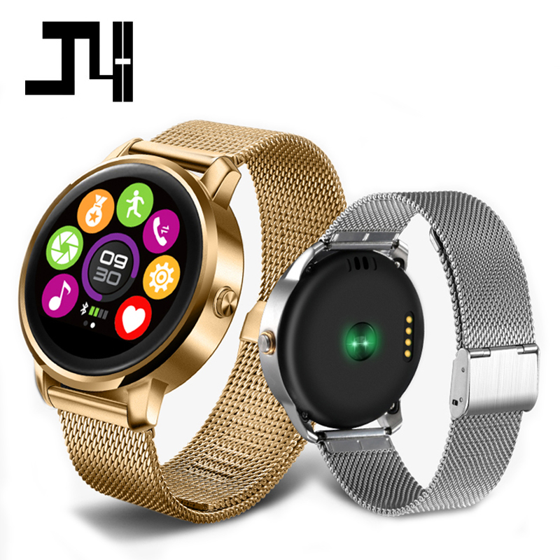 Original F1 Bluetooth Smart Watch Mobile Phone Full IPS Touch Screen Support Heart Rate Monitor Sync Message for IOS Android f2 smart watch heart rate monitor touch screen bluetooth watch compatible with ios android mobile phone partner