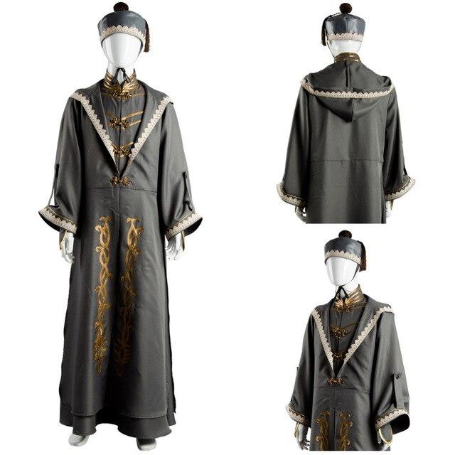 Dumbledore Robe