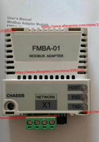 Конвертер передачи данных частоты модуль FMBA-01
