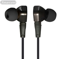 Original KZ IE80 KZ IE80 IE800 Super Bass DIY Metal Earphone 3 5mm In Ear Earbuds