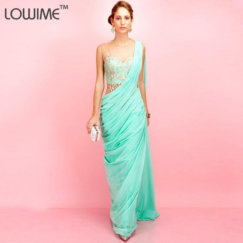 2015 Elegance Forever Unique Aqua dress For Party Social Vestido De ...