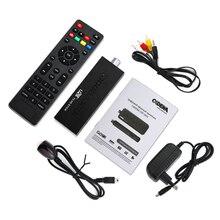 Mini DVBT2 TV Receiver DVB-T2 TV Stick S